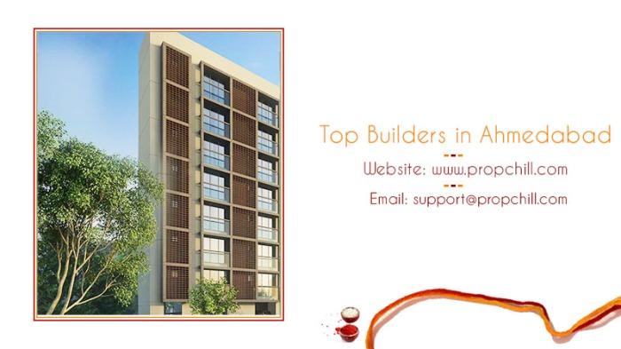 top builders in Ahmedabad
